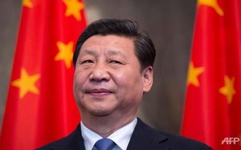 """Trung Quốc và """"Giấc mộng Trung Hoa"""" - ảnh 1"""
