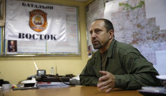 Một thủ lĩnh ly khai tố quân Ukraine đã gài bẫy phe này bắn máy bay - ảnh 2