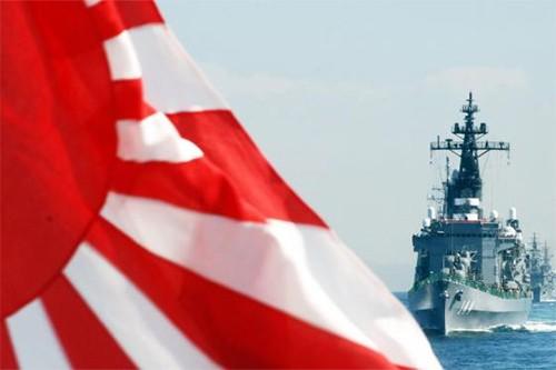 Nhật Bản tăng cường đóng chiến hạm có khả năng phòng thủ tên lửa - ảnh 1