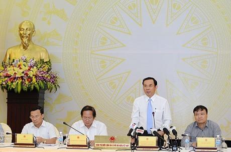 Thực hư về chuyện sắp có 10.000 lao động Trung Quốc sang Việt Nam - ảnh 1