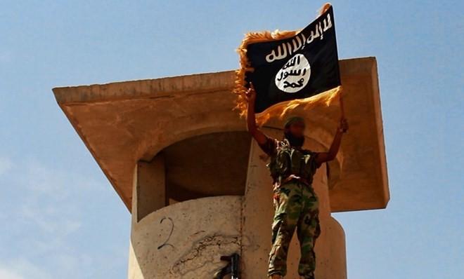 Nhà nước Hồi giáo tự xưng IS có phải là sản phẩm của Mỹ? - ảnh 1