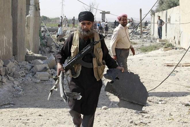 Nhà nước Hồi giáo tự xưng IS có phải là sản phẩm của Mỹ? - ảnh 2