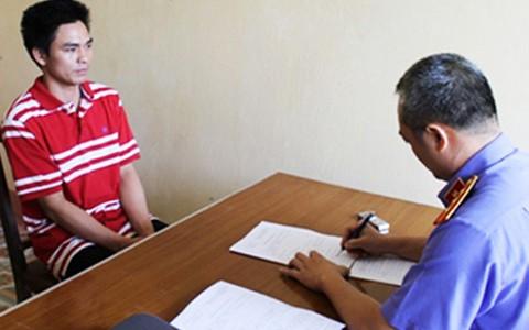 """Tâm sự của """"sát thủ"""" trong vụ án oan Nguyễn Thanh Chấn trước ngày ra tòa - ảnh 1"""