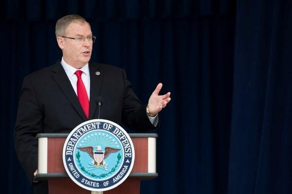 'Mỹ có thể đáp trả Nga, Trung Quốc bằng phương pháp quân sự' - ảnh 1