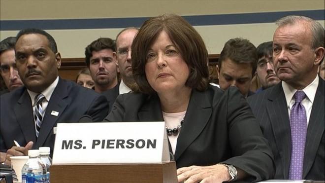 Giám đốc Mật vụ Mỹ từ chức sau các vụ xâm nhập Nhà Trắng - ảnh 1