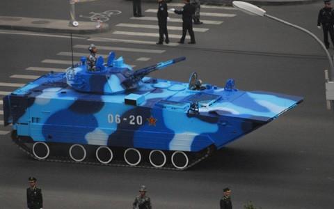 """Quân đội Trung Quốc có phải là rồng """"xịn""""? - ảnh 4"""