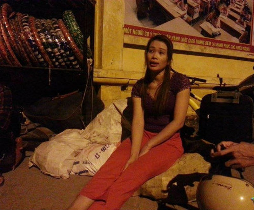 Hà Nội: Cháy dữ dội ở khu đô thị Nam Trung Yên - ảnh 2
