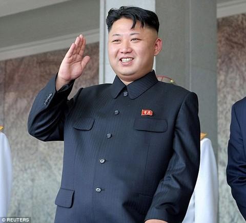 Báo Anh: Kim Jong-un xử bắn một quan chức vì chế lời bài hát? - ảnh 1