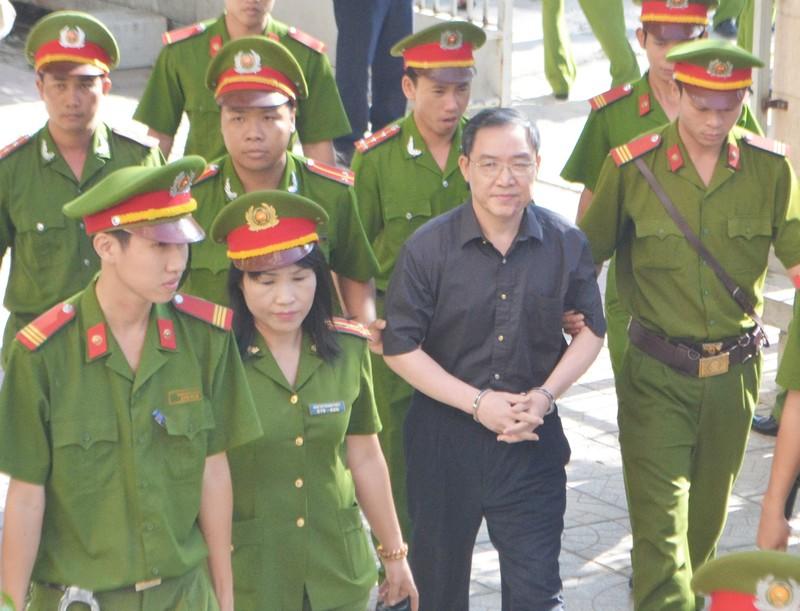 Hình ảnh mới nhất của tử tù Dương Chí Dũng - ảnh 7