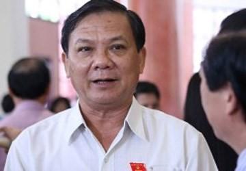 Ủy ban kiểm tra Trung ương kết luận về tài sản ông Trần Văn Truyền - ảnh 1