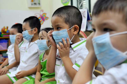 Nhiều dịch bệnh phát sinh mùa đông-xuân - ảnh 1