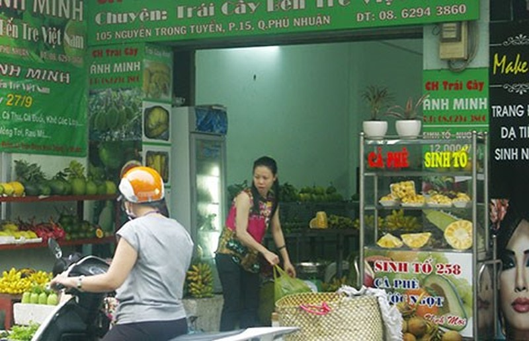 TP.HCM: Thu hồi nhà, trả lại tiền cho con gái ông Trần Văn Truyền - ảnh 1