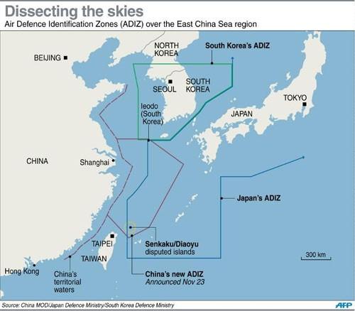 Lộ trình 'chiếm' Biển Đông của Trung Quốc - ảnh 2