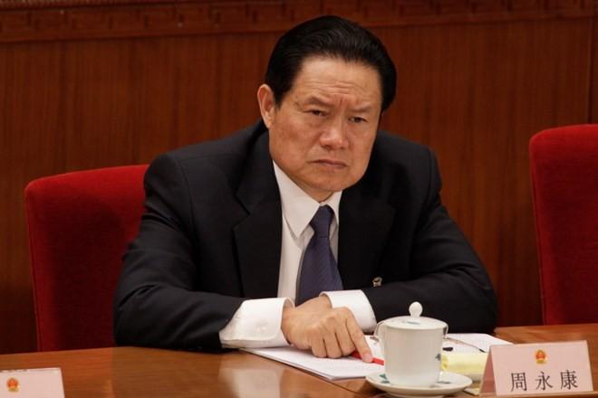 Trung Quốc chuẩn bị đưa ông Chu Vĩnh Khang ra xét xử - ảnh 1