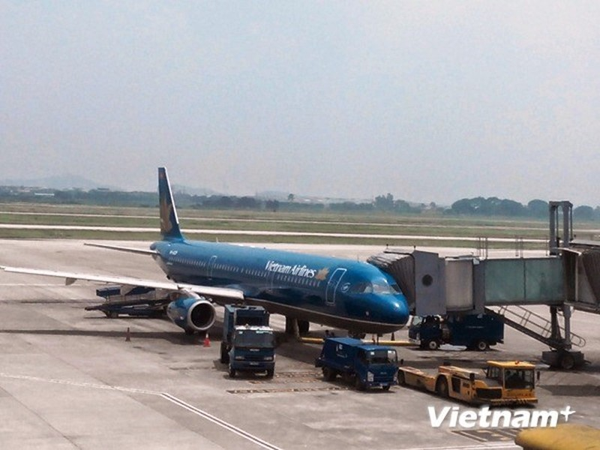 Mức lương thực sự của phi công Vietnam Airlines là bao nhiêu? - ảnh 1