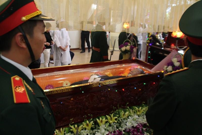Vĩnh biệt Nguyễn Bá Thanh: Có ai biết trong đau thương lại có tự hào! - ảnh 6