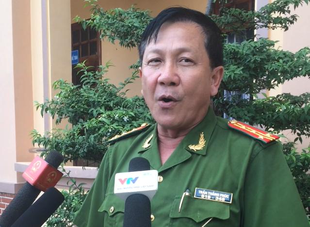 Thảm sát Bình Phước: Trong vòng một tháng sẽ đưa ra xét xử lưu động - ảnh 1