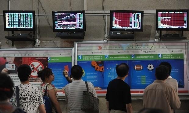 Hậu quả từ sự sụp đổ của thị trường chứng khoán Trung Quốc - ảnh 1