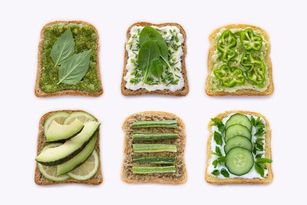 17 thực phẩm tăng cường tuổi thọ - ảnh 14