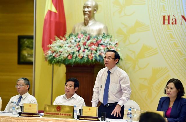 Nội dung họp báo Chính phủ thường kỳ tháng 10 - ảnh 2