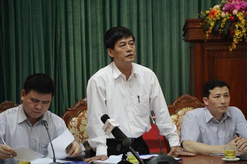 Vì sao nhà báo Trần Đăng Tuấn không vượt qua hiệp thương lần 3? - ảnh 1