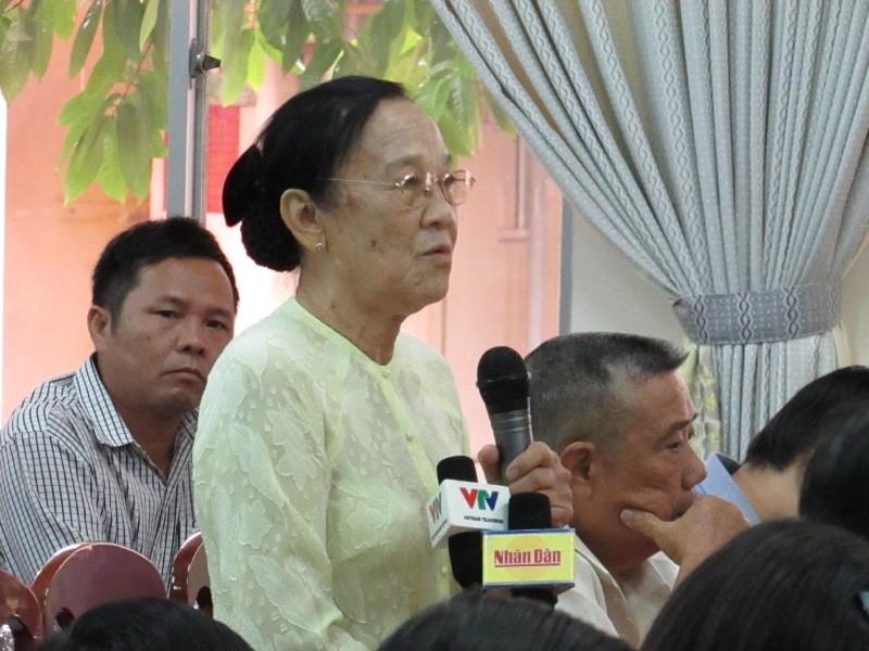 Bà Kim Ngân: 'Sẽ đóng cửa, kể cả xử hình sự nếu Formosa tái phạm' - ảnh 1