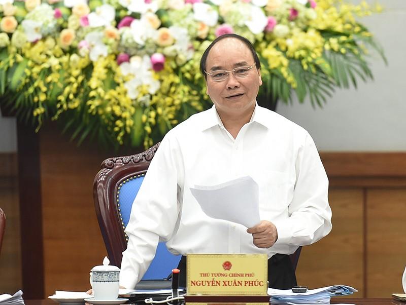 Thủ tướng: Mong TP.HCM 'đồng cam cộng khổ' với cả nước - ảnh 1