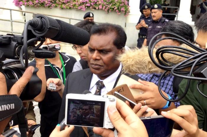 Luật sư Malaysia: 'Tôi tin Đoàn Thị Hương vô tội' - ảnh 1