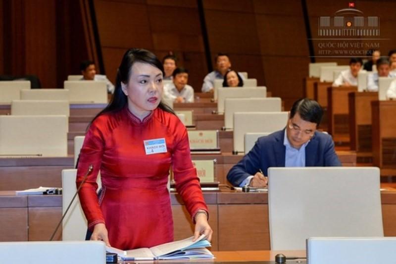 Vì sao hồ sơ GS của Bộ trưởng Kim Tiến phải xem xét lại - ảnh 1