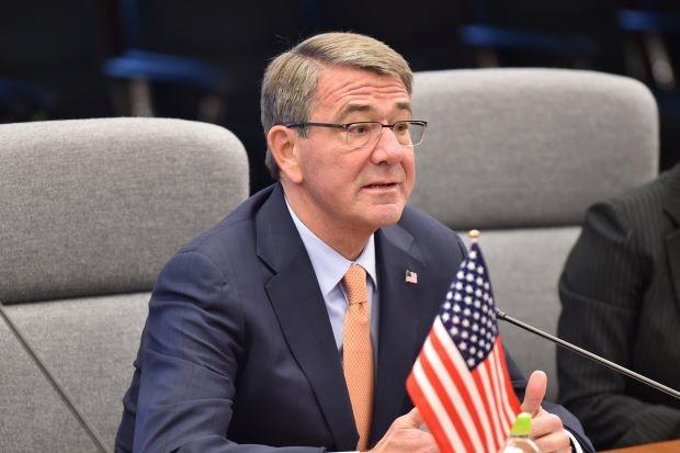 'Mỹ có lợi ích lâu dài ở châu Á-Thái Bình Dương' - ảnh 1