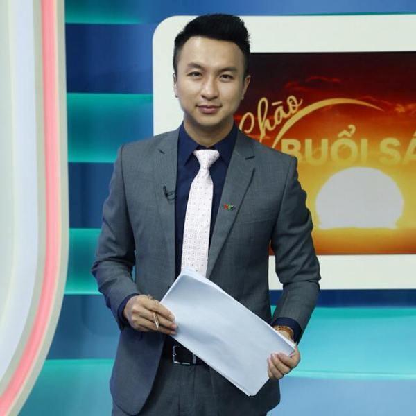 MC Trương Việt Phong gây xúc động với trẻ bụi đời - ảnh 5