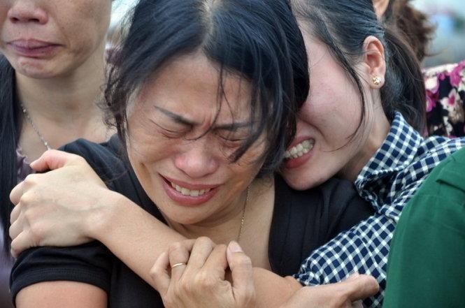Webtretho xúc phạm gia đình liệt sĩ nhà giàn DK1 - ảnh 3