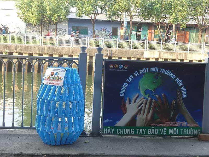3 gợi ý để bạn tuyên chiến với rác thải nhựa - ảnh 2