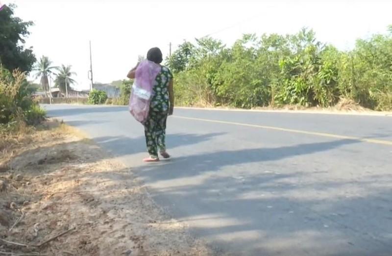Chống dịch COVID: Tây Ninh không để người tâm thần lang thang - ảnh 1