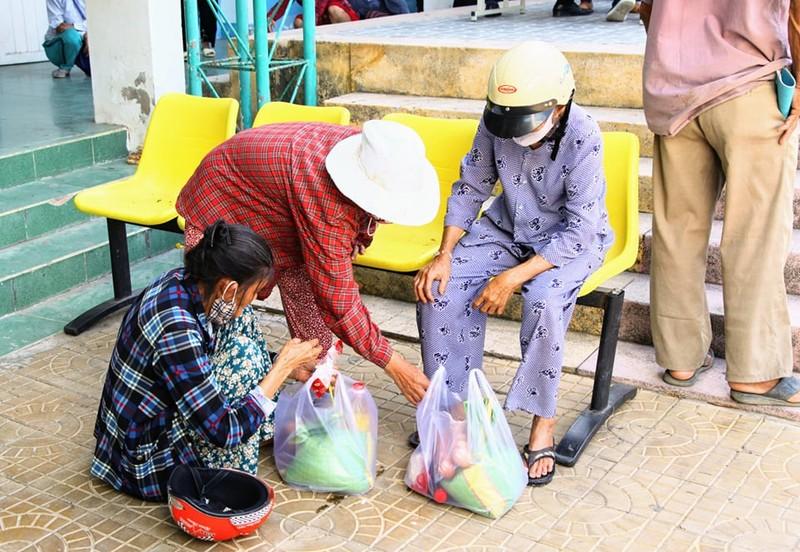 Khai trương siêu thị 0 đồng ở Ninh Thuận - ảnh 3