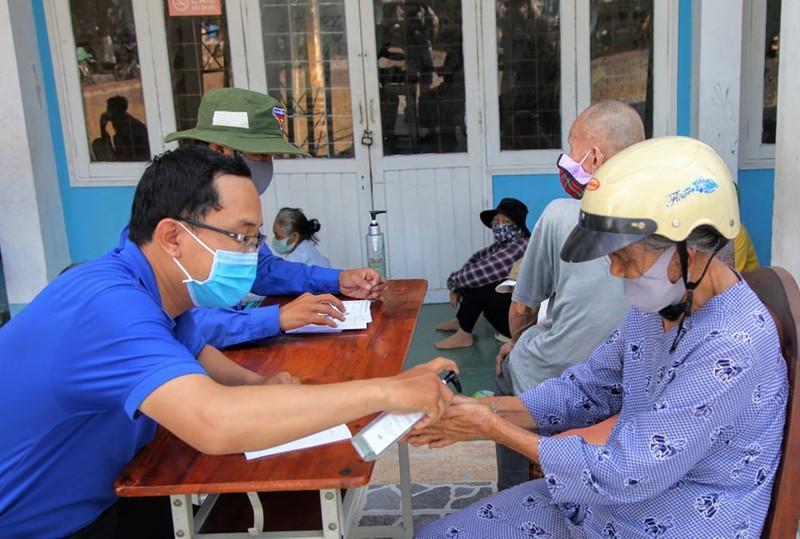 Khai trương siêu thị 0 đồng ở Ninh Thuận - ảnh 1