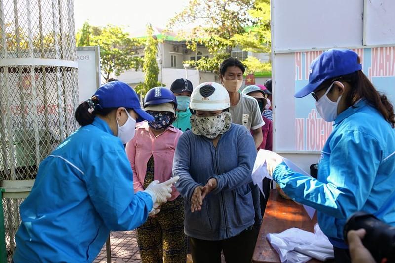Thêm cây ATM gạo hỗ trợ người dân ở Ninh Thuận - ảnh 2