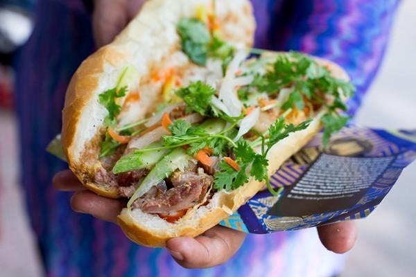 Vì sao bánh mì Sài Gòn lên báo Mỹ? - ảnh 1