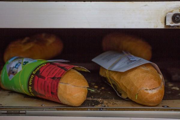 Vì sao bánh mì Sài Gòn lên báo Mỹ 3