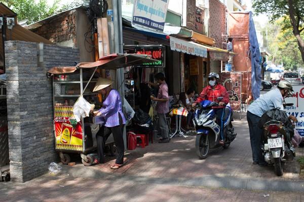 Vì sao bánh mì Sài Gòn lên báo Mỹ 2
