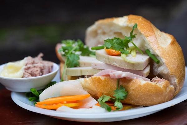 Vì sao bánh mì Sài Gòn lên báo Mỹ? 8