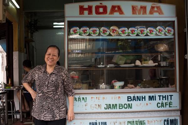 Vì sao bánh mì Sài Gòn lên báo Mỹ? 9