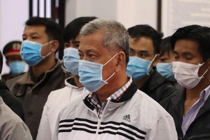 133 triệu lít xăng giả 'made in Trịnh Sướng' đã ra thị trường  - ảnh 1