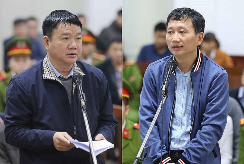 Ông Đinh La Thăng ra tòa vụ Ethanol Phú Thọ thiệt hại 500 tỉ - ảnh 1