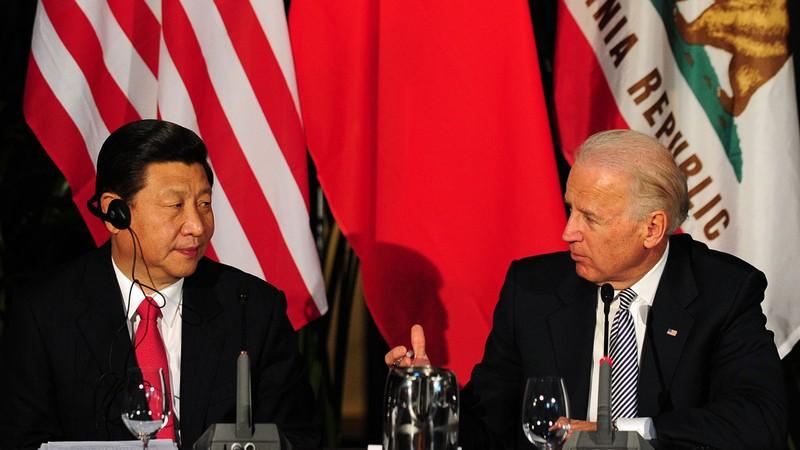 Nhiều biến chuyển mới ở châu Á thời ông Biden - ảnh 1