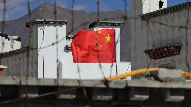 Nga: 1 người vào tù vì làm gián điệp cho Trung Quốc - ảnh 1