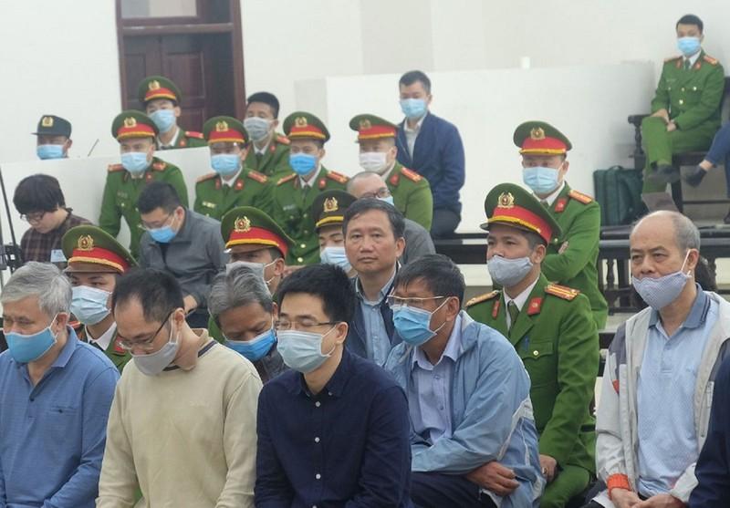 Trịnh Xuân Thanh  phủ nhận thâu tóm 3.400 m2 đất Tam Đảo - ảnh 1