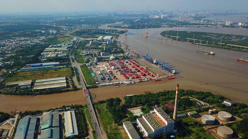 TP.HCM sẽ có 4 khu đô thị mới trong tương lai - ảnh 1
