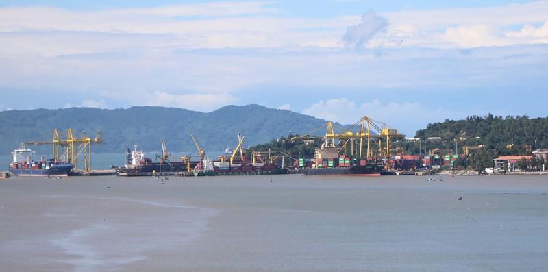 Đà Nẵng: Nhận chìm vật chất, lo ảnh hưởng đến sinh thái biển - ảnh 2