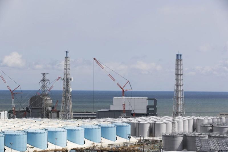 Phản ứng trước việc Nhật xả nước nhiễm xạ ra biển - ảnh 1